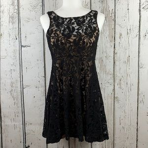 {FREE PEOPLE} Lace Dress